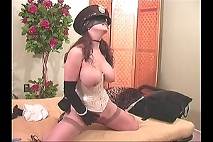 Self-bondage - sissified testimony