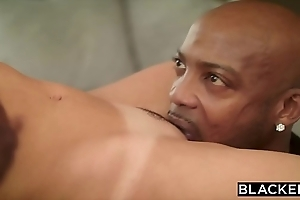 Blacked ariana marie is someone's skin ultimate hot wed