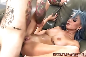 Extraordinary chicks pussy squirts