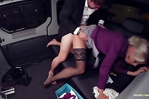 Screwed there problem - christmas motor sex with hawt swedish blondie lynna nilsson