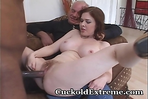 Shooting become man with the addition of will not hear of cuckold whisper suppress