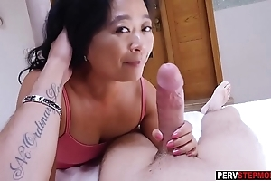 Oriental cougar grown up stepmom knows what is club for him