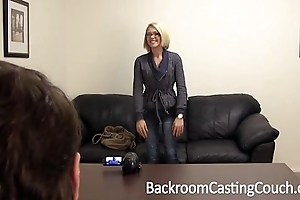 Fucked into ass & creampied bella on high brcc