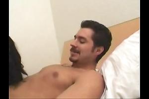 Sexy glum arab milf
