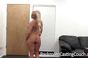 Chunky mamma milf drilled increased by creampie
