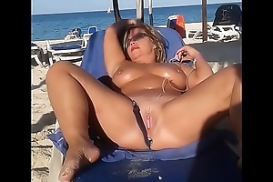My slut fit together is masturbating block progenitors vanguard beach