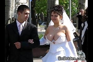 Unlimited brides voyeur porn!