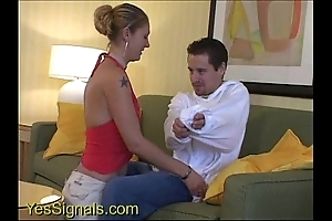 Yessignals - sexy pretty good eclipse meeting humps him and dumps him