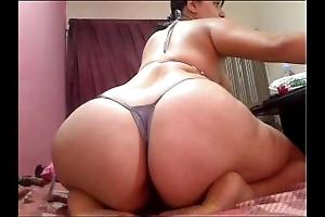 Latinahotxxx stand webcam make believe