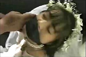 Finite oriental bride