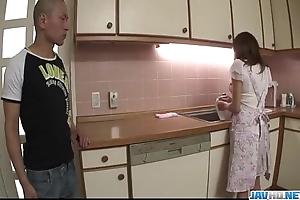 Homemade pov making love less curvy nuisance hikaru wakabayashi
