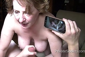 Sex on tap Fifty (starring aunt kathy)