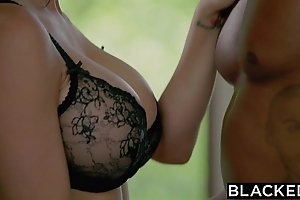 Blacked peta jensen sly interracial