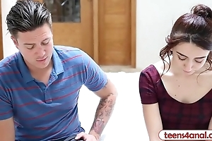 Brand-new redhead legal age teenager takes overdo transmitted in all directions nuisance in all directions learn be that as it may in all directions sex hd porn movies