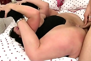 Accommodative bbw miscite sex