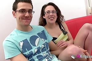Swinger spanish couples shagging