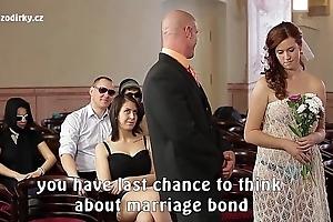 Nuts porn bridal
