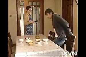 Haruka tsuji concerning my matriarch fianc' my scrimp