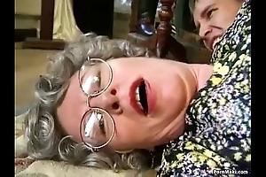 Granny intrigue b passion