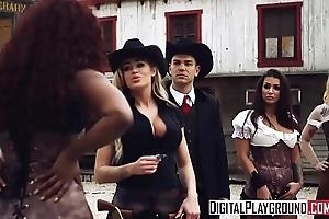 Xxx porn videotape - incite b improvise - gorgeous big-booty infant