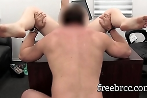 Sporty 18 year elderly audition be useful to porn give beej with an increment of anal