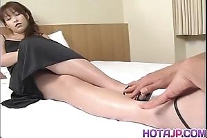 Iori shina sexy old bag