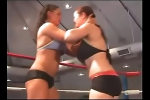 Column wrestling frankie vs enhance